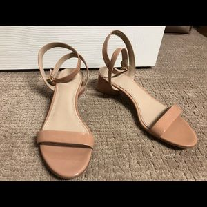Tory Burch heel sandals